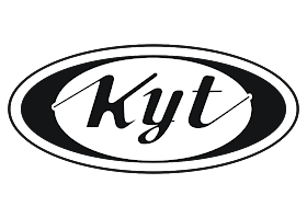 KYT Helmet Logo Vector download free