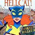 Sharpen Your Claws With A New Look At Patsy Walker, A.k.a. Hellcat! #1