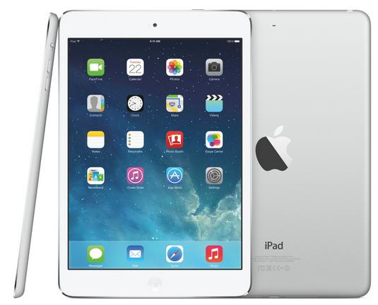 Apple iPad mini Retina Display Specs: a Perfect Machine to Play Tablet Games?