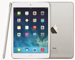 iPad mini 2 Review (with Retina Display): a Perfect Machine to Play Tablet Games?