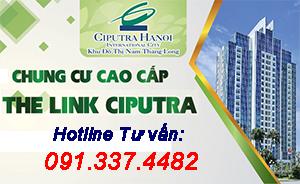 Chung cư The Link Ciputra