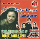 CD Musik Album Golden Hits Batak