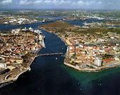 Historia di Curaçao