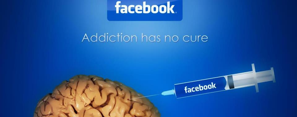 development of facebook addiction The american academy of pediatrics has neither solicited nor accepted any commercial involvement in the development of the content of this publication the guidance in this report does not indicate an exclusive course of treatment or serve as a standard of medical care.