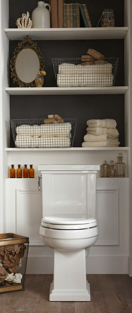 Ideas Baños Funcionales: all this nice and small bathroom ideas that I found on pinterest