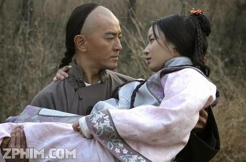 Ảnh trong phim Hoắc Nguyên Giáp - The Legend of Huo Yuanjia 1