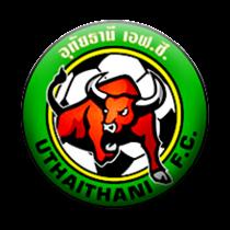 Uthai Thani Football Club Logo
