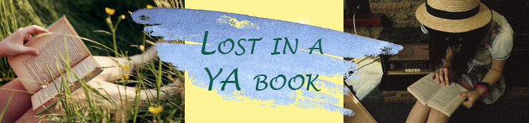 Lost in a YA Book