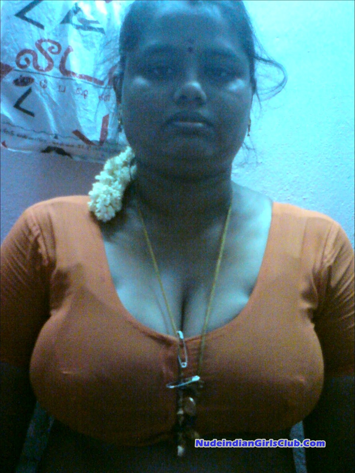 Tamil aunty boob photos