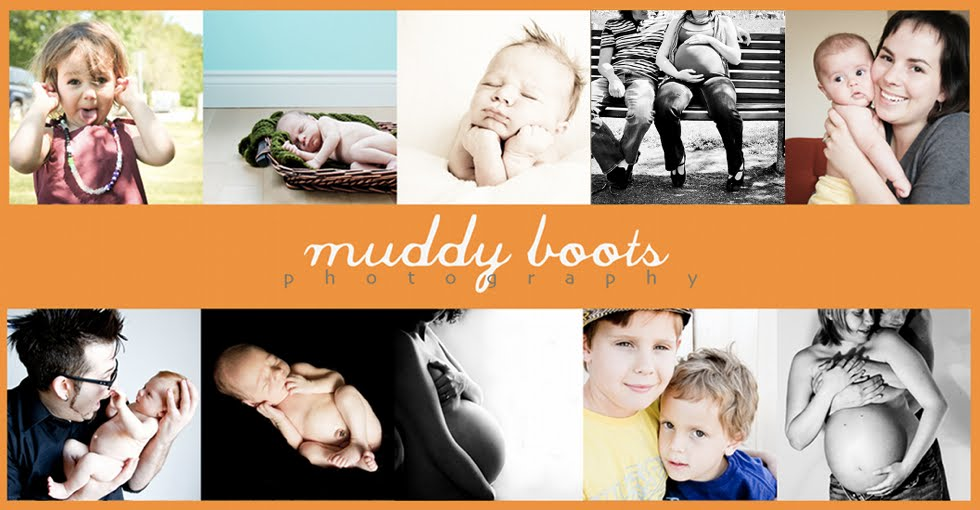 Muddy Boots Photography