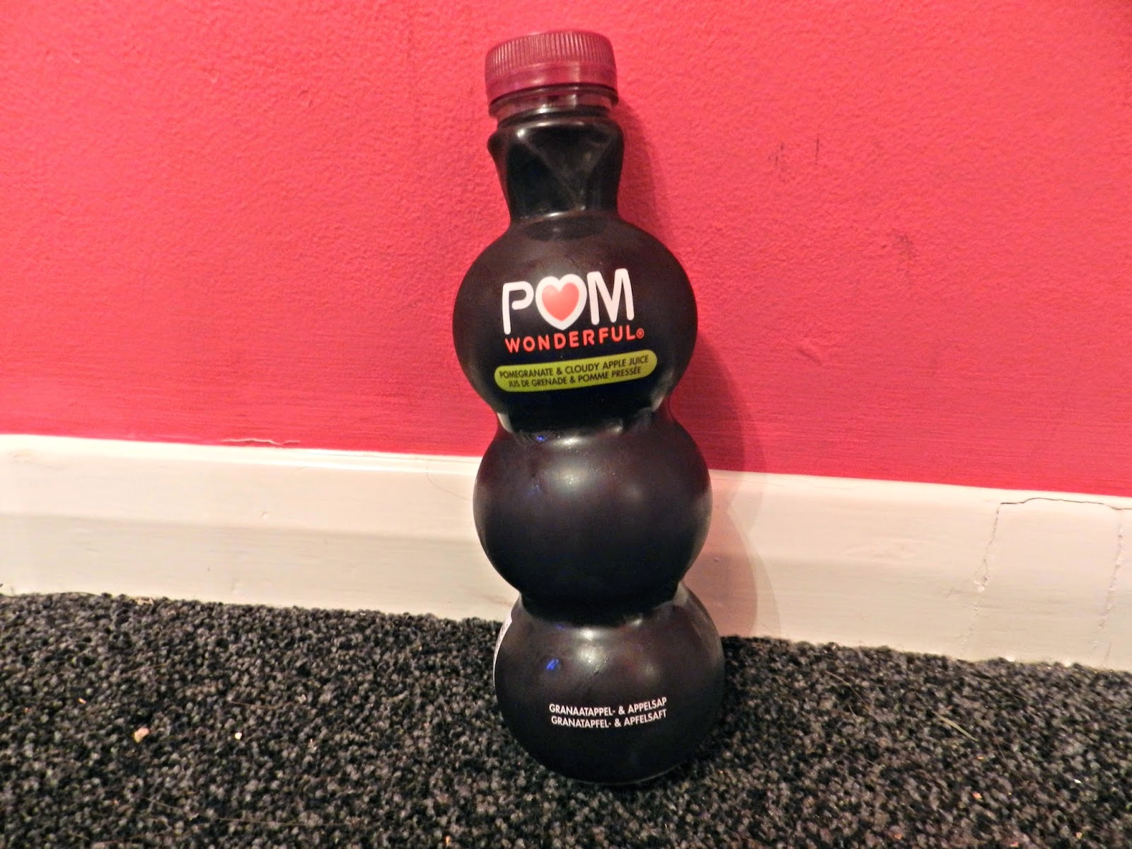 Pom Wonderful Juice