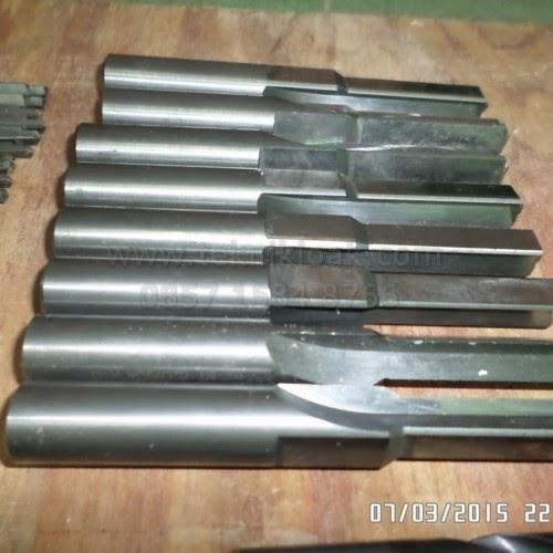Reamer Carbide dan HSS   Reamer Bekas layak pakai