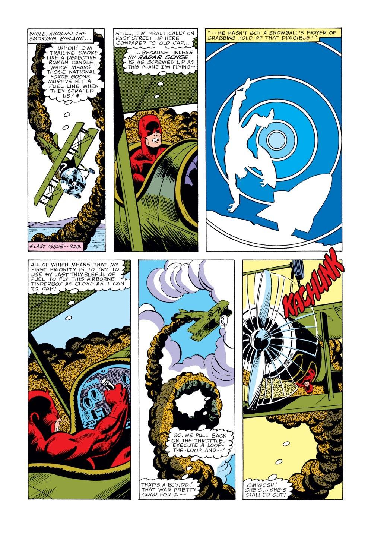 Captain America (1968) Issue #236 #151 - English 3