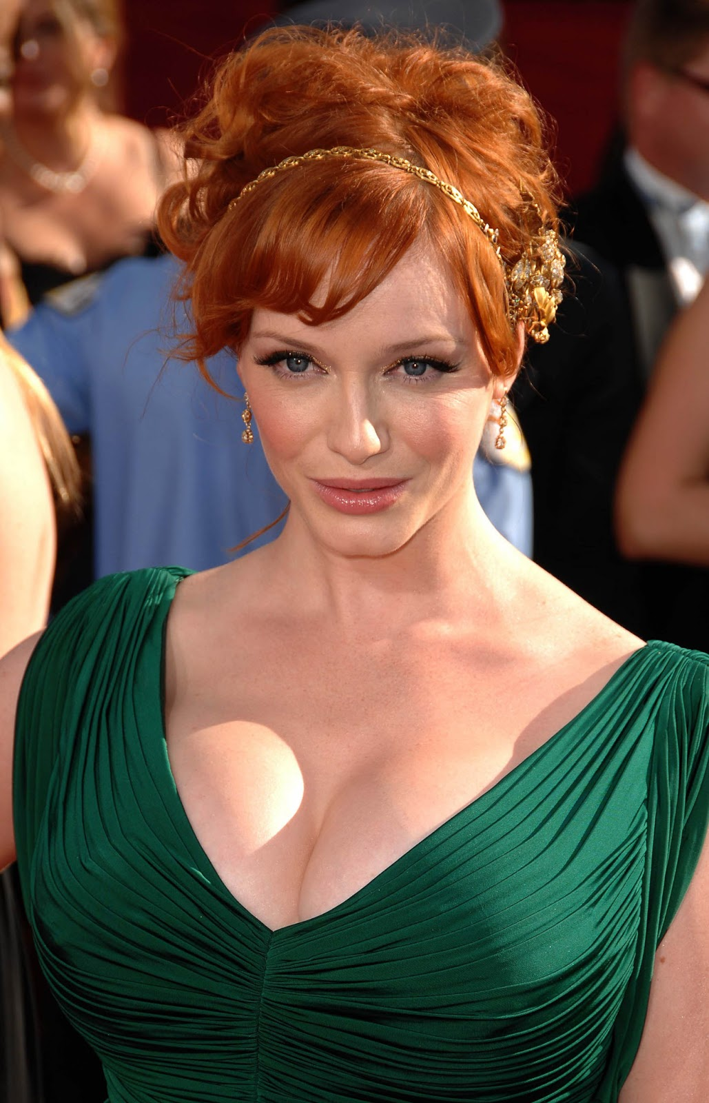 Actress actors pictures collections christina hendricks for The hendricks