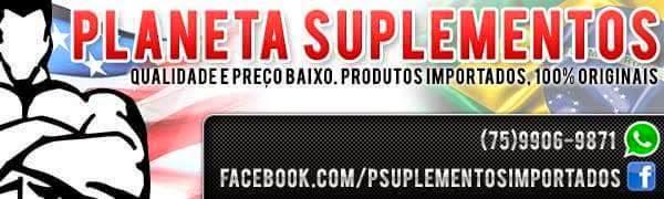 SUPLEMENTOS COM QUALIDADE E PREÇO BAIXO!!