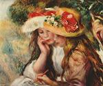Espanca e Renoir