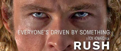 Rush in theaters this week