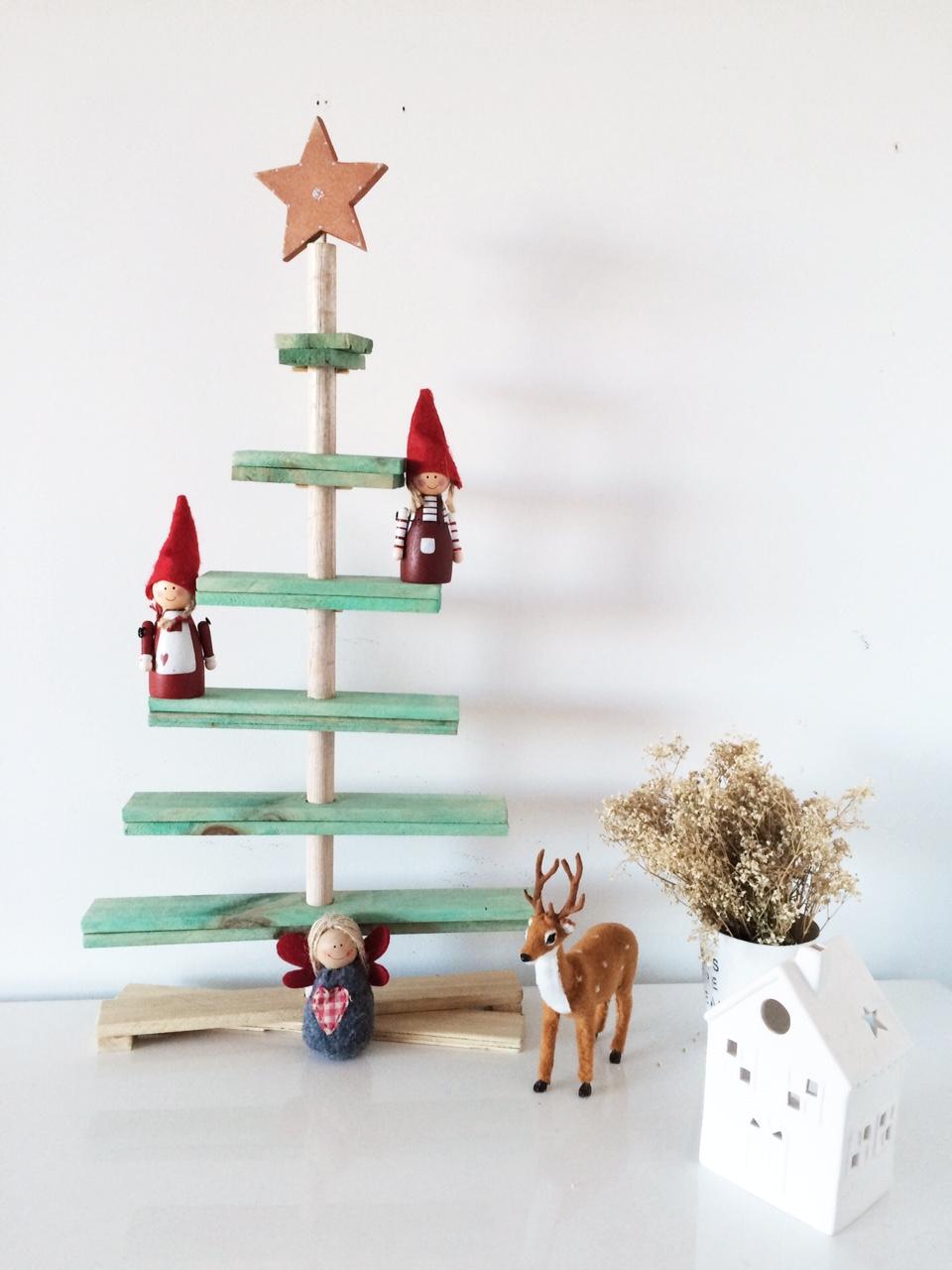 Mamypops popstand tree un rbol de navidad original - Arbol de navidad original ...