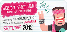 World T-shirt Tour