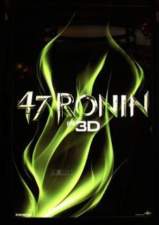 47 Ronin (La leyenda del samurái) (2013) online