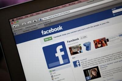 Nova função do Facebook poderá salvar vidas