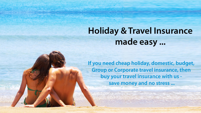 Never Skimp On Your Holiday Insurance