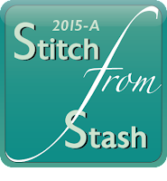 Stitch From Stash 2015-A