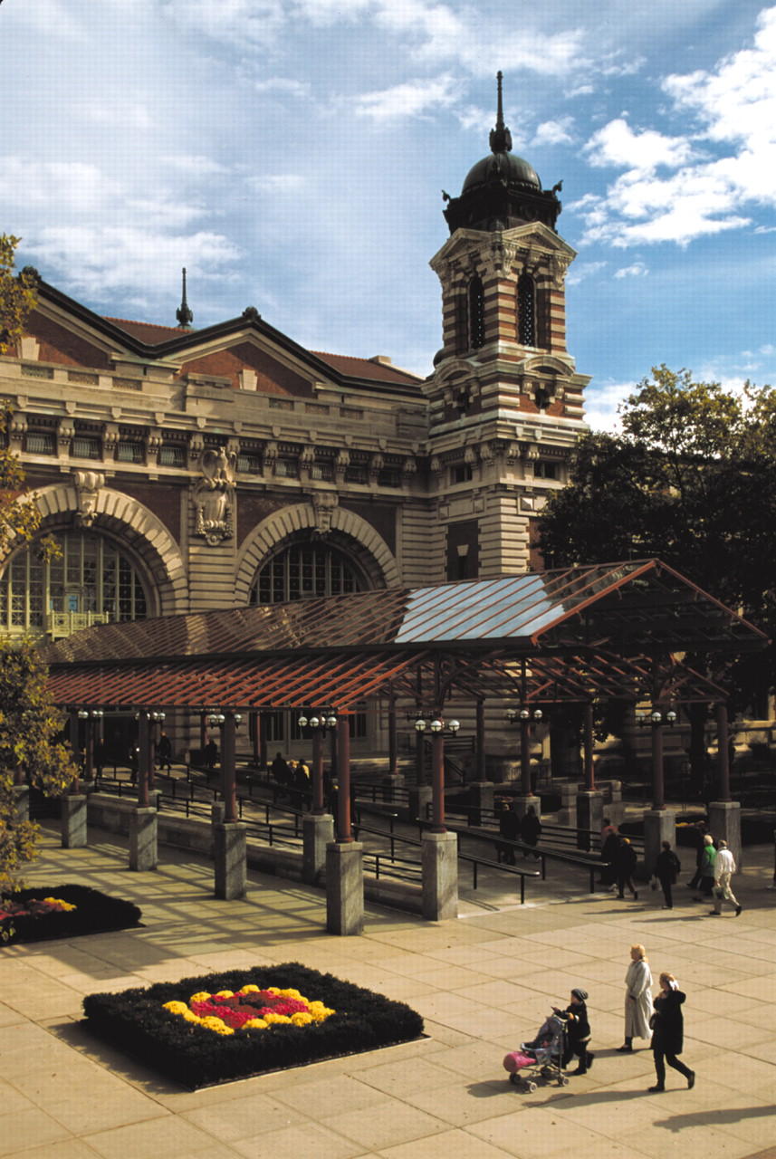 the ellis island Although more than 12 million people passed through ellis island on their way to the promise of a better life in america, they walked through its gates one at a time, individual by individual once the decision to leave had been made, what was the journey like.