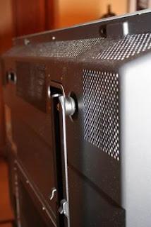 Aprender hacer bricolaje casero julio 2011 for Colgar tv pared sin soporte