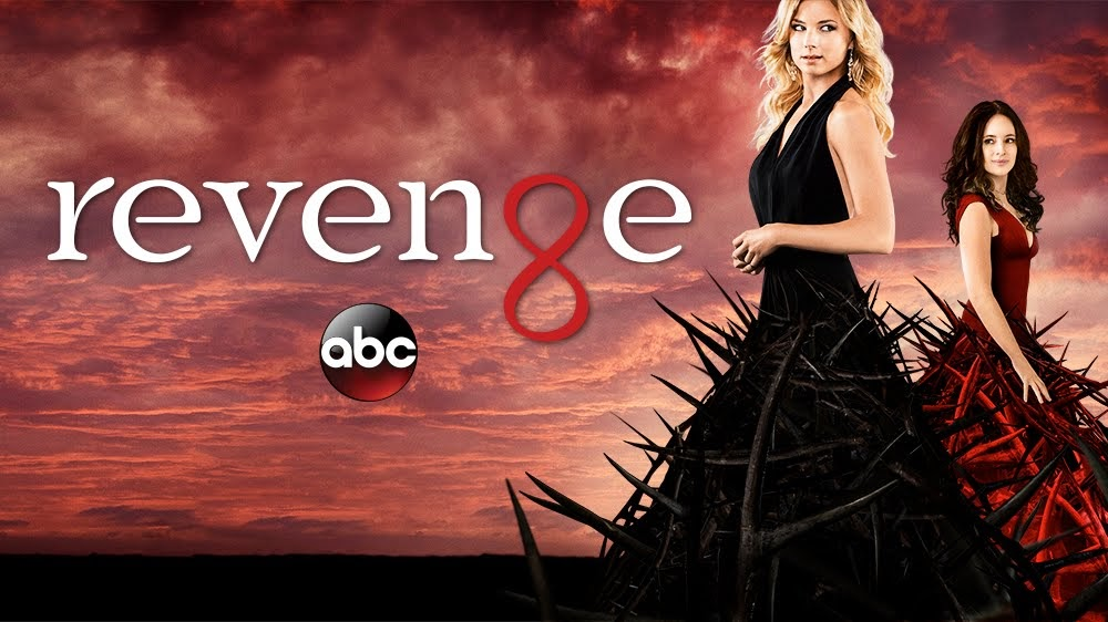 Revenge - Season 4 - Sebastian Pigott to Recur
