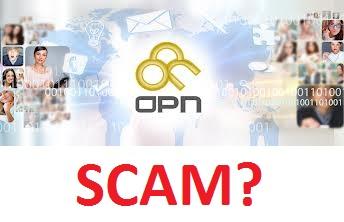 opn scam