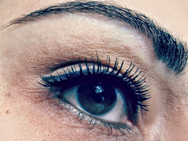 Broadway Eyes Natural Lashes Frivolous - Review
