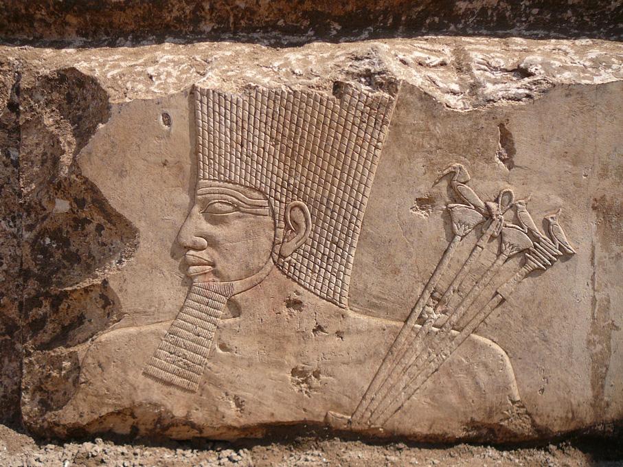 Osorkon III
