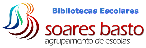 Blogue das Bibliotecas do AE Soares Basto