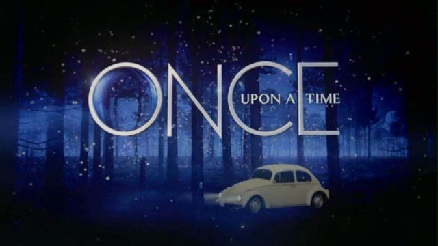 Once Upon a Time - Smash the Mirror - Review