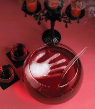 My kind of introduction have yourself a homemade halloween - Decoration halloween fait maison ...