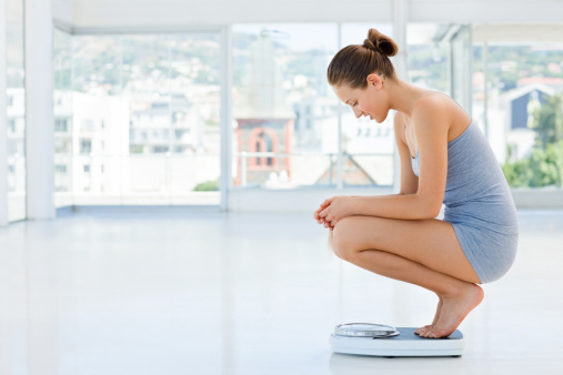 How to lose weight fast safely