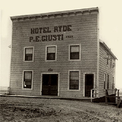 gianetti hotel group