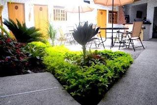 Hostería Posada Pelicano Hoteles en Salinas