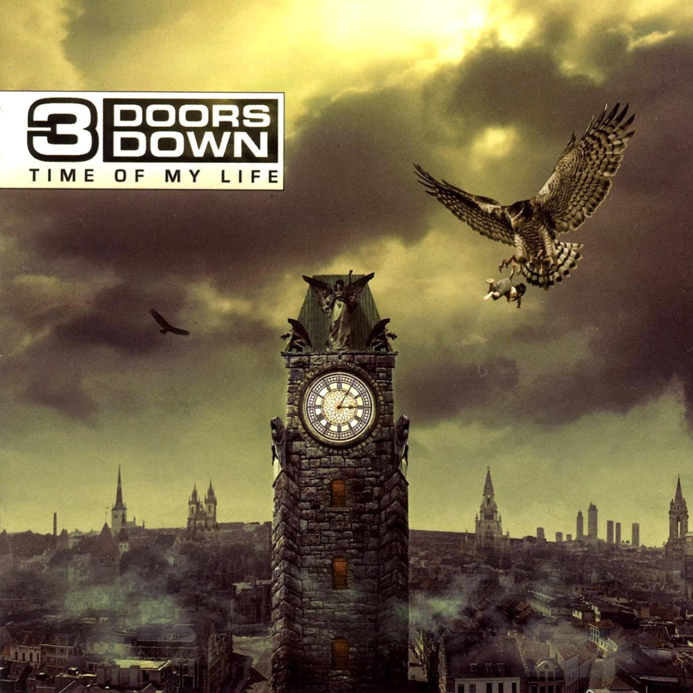 Just Music 3 Doors Down Discografia KB