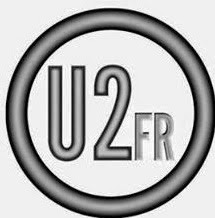 Blog U2 Frases