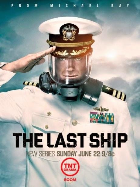 Chiến Hạm Cuối Cùng Phần 2 - The Last Ship Season 2 - 2015