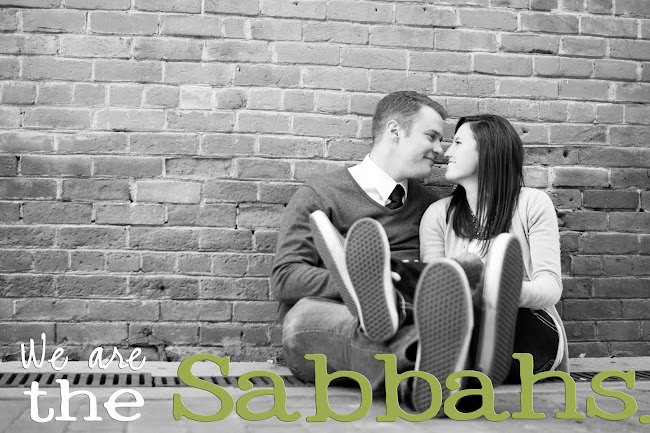 We are the Sabbah's...this is our fairytale.