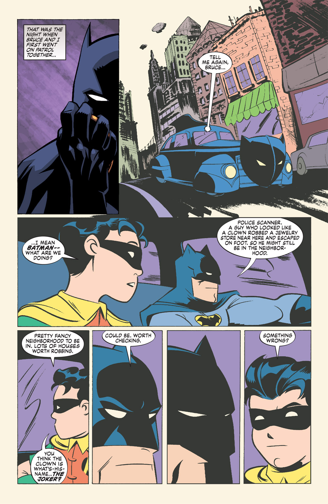 Detective Comics (1937) Issue #866 Page 10