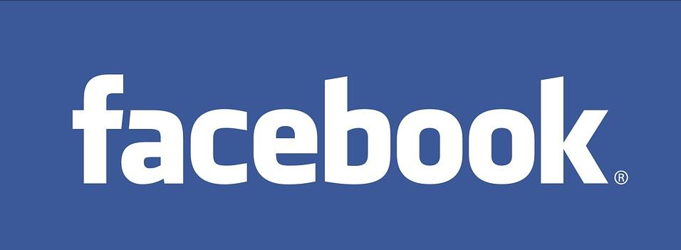 Wizytówka Facebooka