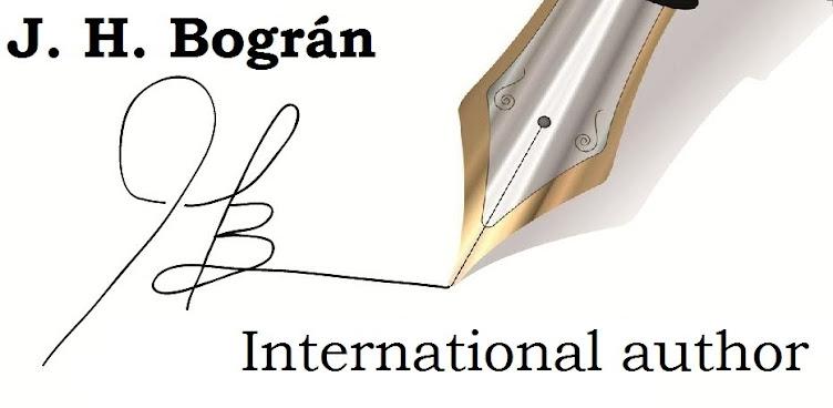 J H Bogran