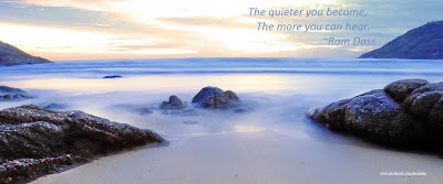 Ram Dass, quote, Hastachai Photography, ocean view
