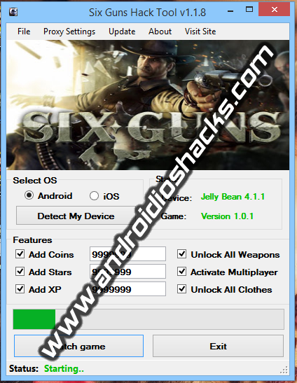 ... hack, six guns free download, how to hack six guns without jailbreak