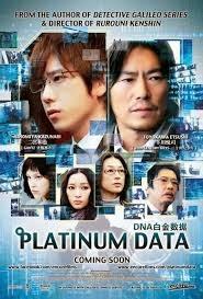 Platinum Data (2013) [Vose]