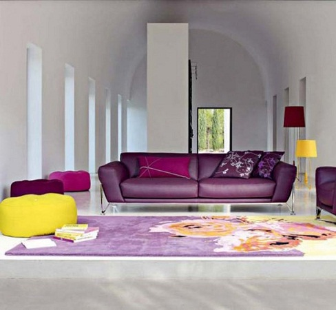Sofa Will Be A Special Concern For The Living Room, A Perfect Combination  Of Style, Sophistication And Functionality.